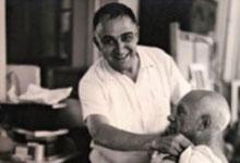 Eugenio et Picasso