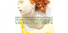 La Biennale 2014 Vallauris