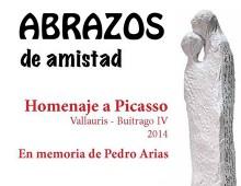 2014 : Abrazos