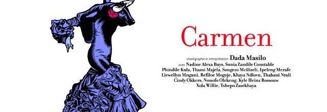 Carmen, una fuente de inspiración