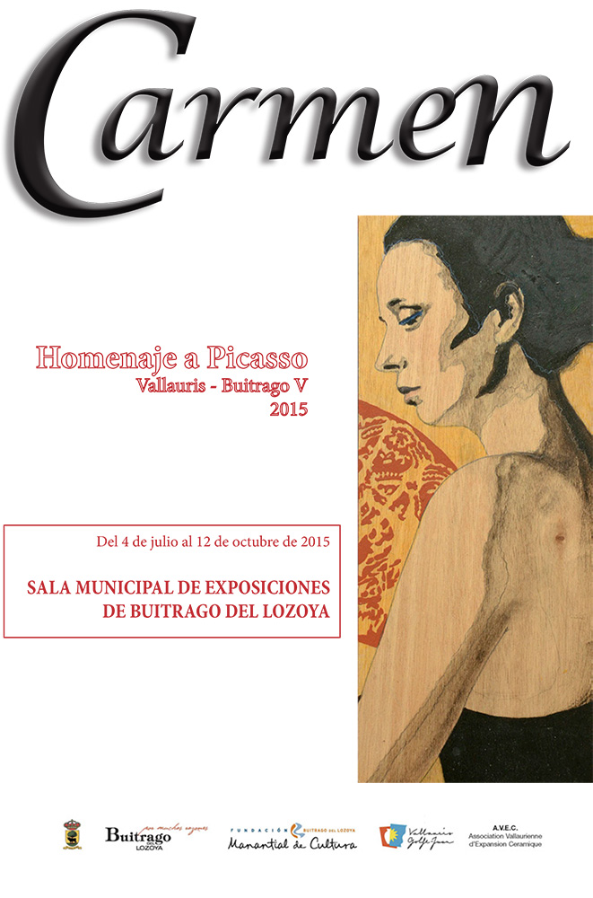 Carmen 2015