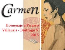 2015 : Carmen