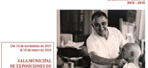 Eugenio y el Genio, Afición, Arte y Amistad ( El barbero de Picasso II)